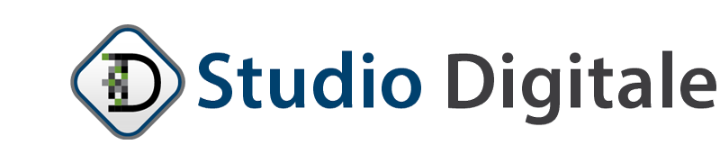 Logo Studio Digitale