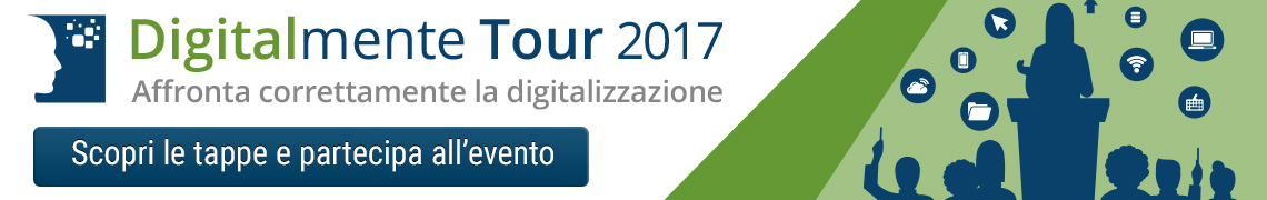 Digitalmente Tour 2017
