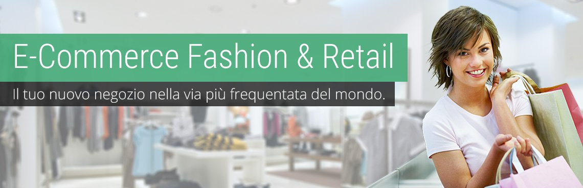 E-Commerce Fashion & Retail
