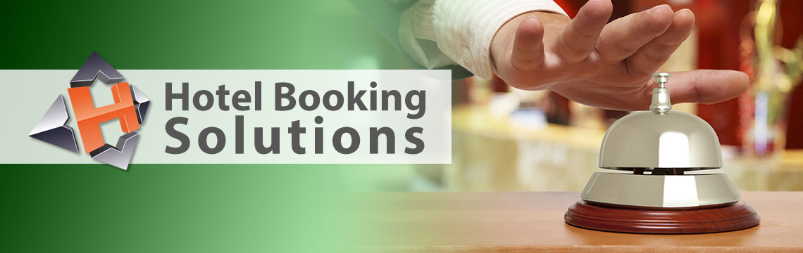 Hotel booking solutions